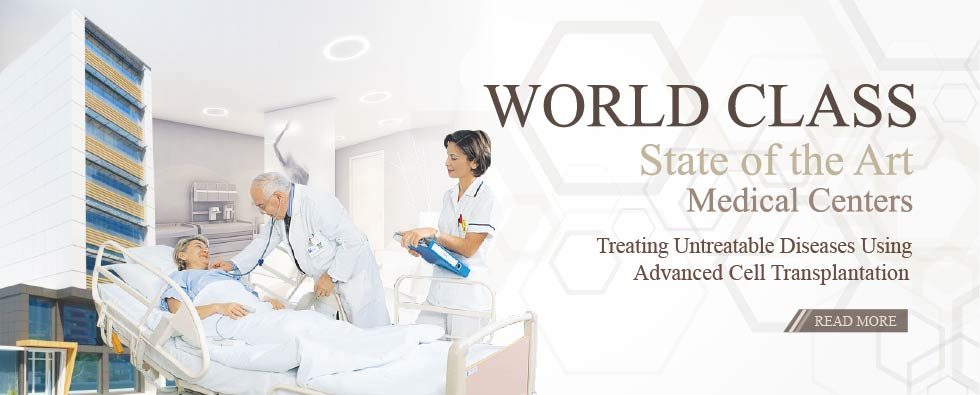 The Medical Centers Of Swiss Cell Therapy PTE