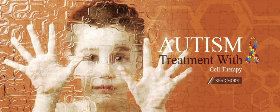 Treating Autism with stem cell transplantation