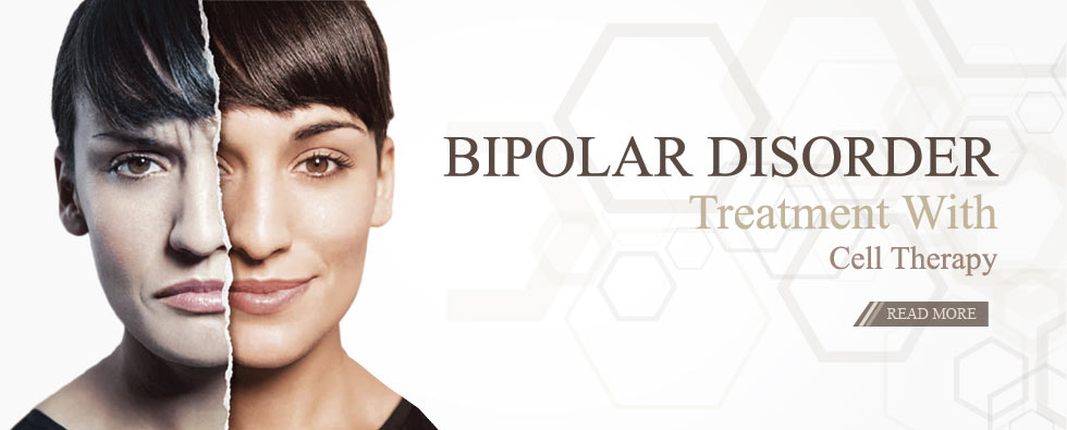 Treating  Bipolar Disorder with stem cell transplantation