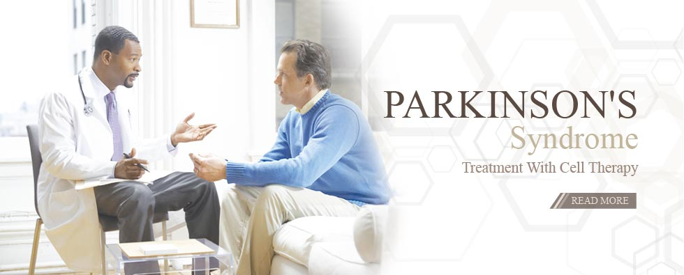 Treatment for Parkinsons Syndrome - Swiss Cell Therapy