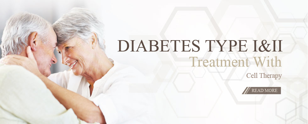 Diabetes Treatments - Swiss Cell Therapy